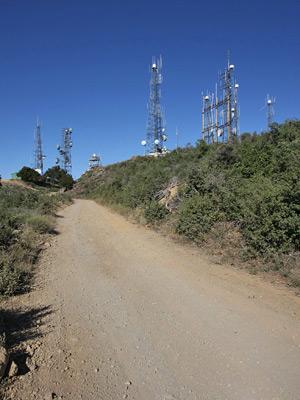 Radio Towers