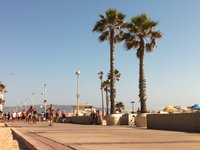 Hermosa Beach Video